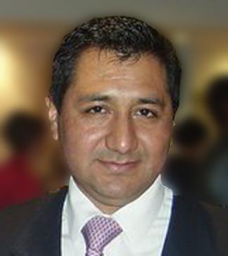 Angelo Iván Enríquez