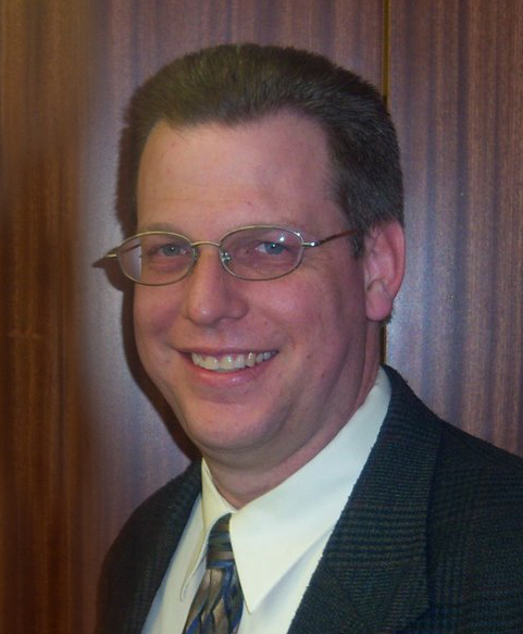 Pastor Jonathan Lyons